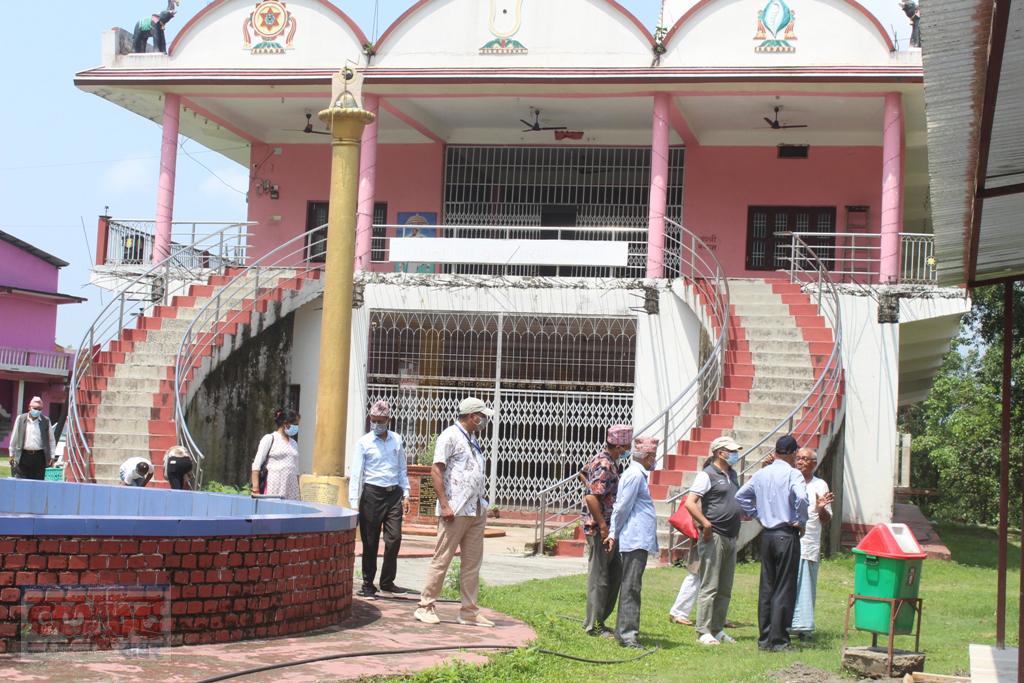 Chatara Dham Balsanta jagadguru (16)