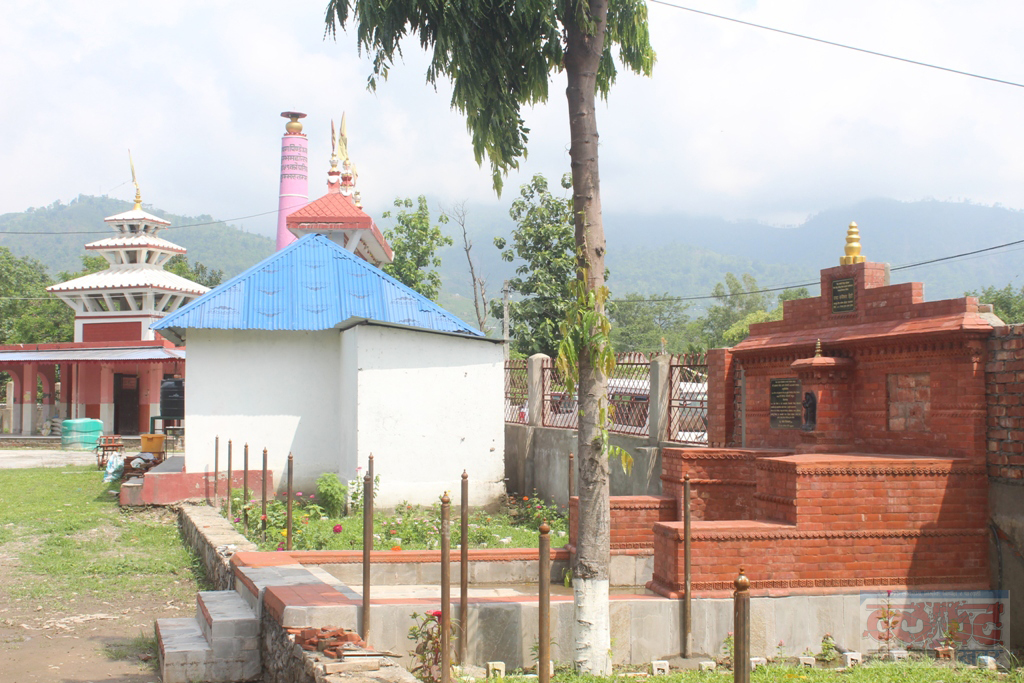Chatara Dham Balsanta jagadguru (2)