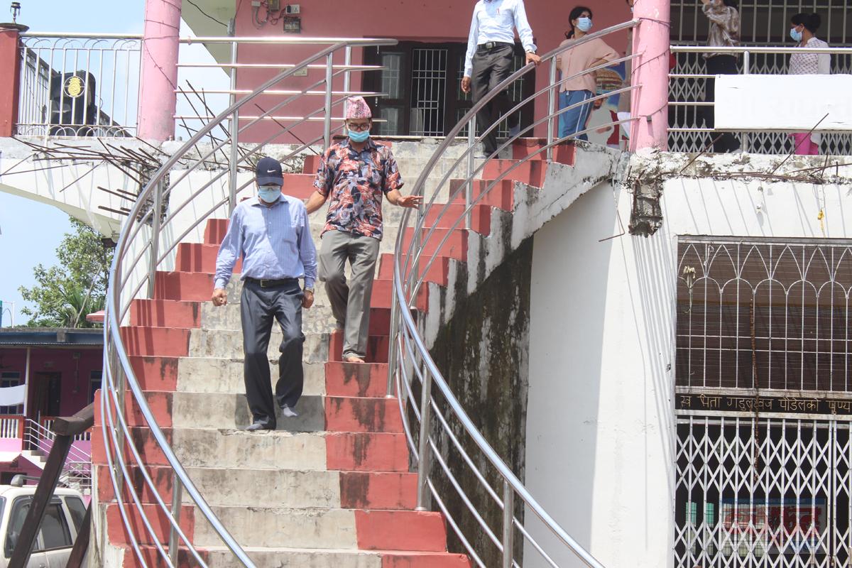 Chatara Dham Balsanta jagadguru (4)
