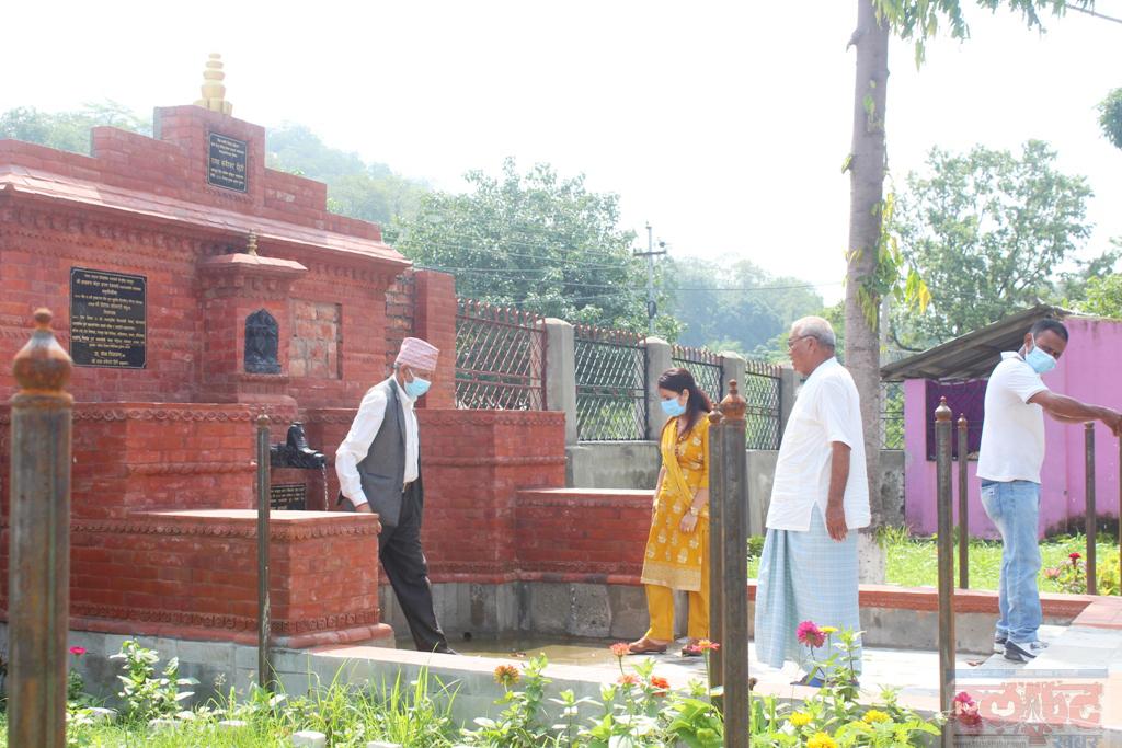chataradham balsanta jagadguru